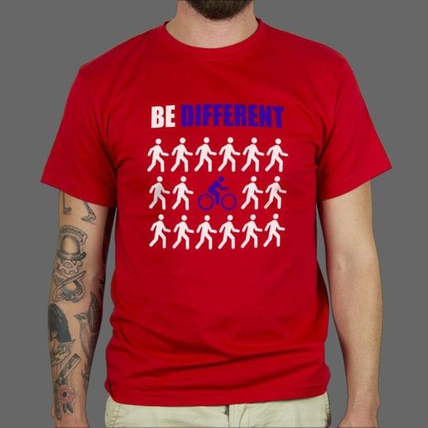 be different3, majica, majica s kapuljačom