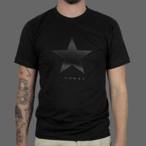 Majica ili duksa Bowie Blackstar 1