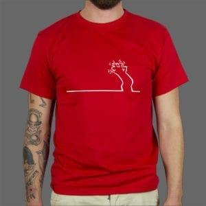 Majica ili duksa Linea 1