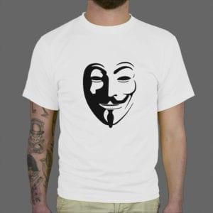 Majica ili duksa Anonymous 1