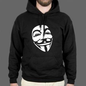 Majica ili Hoodie Anonymous 3