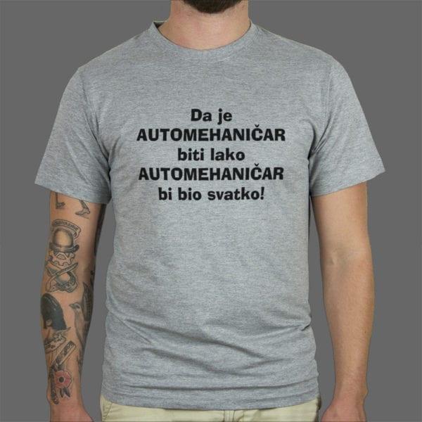 Majica Automehaničar 1