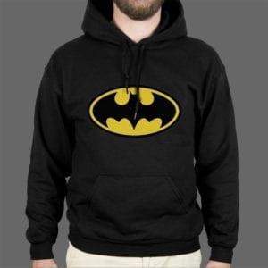 Majica ili duksa Batman 1
