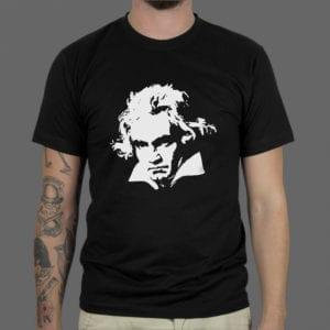 Majica iliduksa Beethoven 1