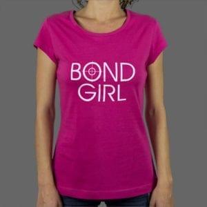 Majica ili duksa Bond 4