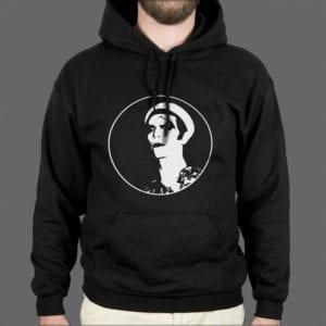 Majica ili duksa Bowie scary 1