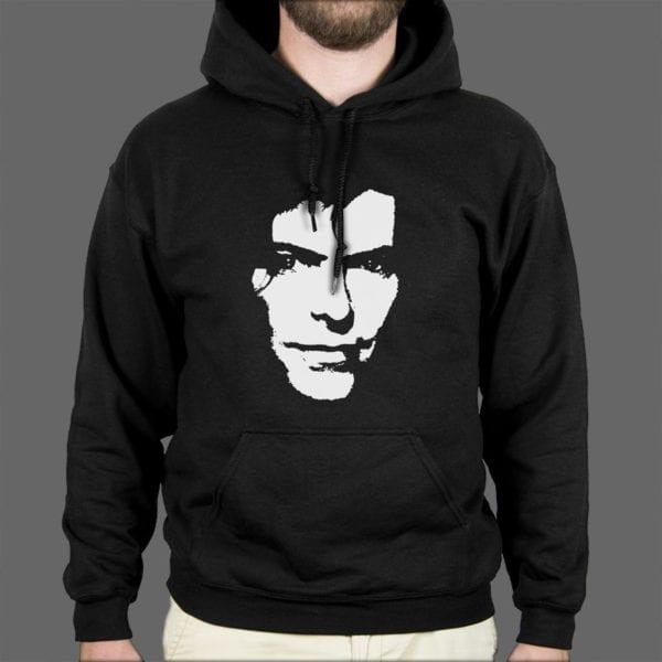Majica ili duksa Bowie 1