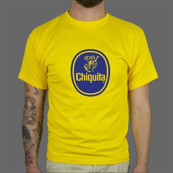 Majica ili duksa Chiquita 1