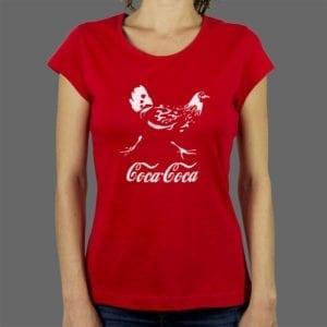 Majica ili duksa Coca Coca 1