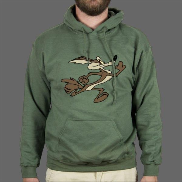 Majica ili Hoodie Coyote 1
