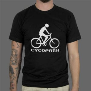 Majica ili Hoodie Cycopath 1