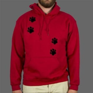 Majica ili duksa Dog 4
