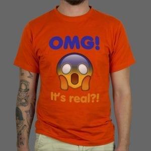 Majica ili duksa Emo omg 1