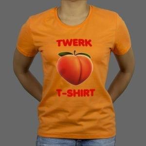 Majica ili Hoodie Emo peach 1