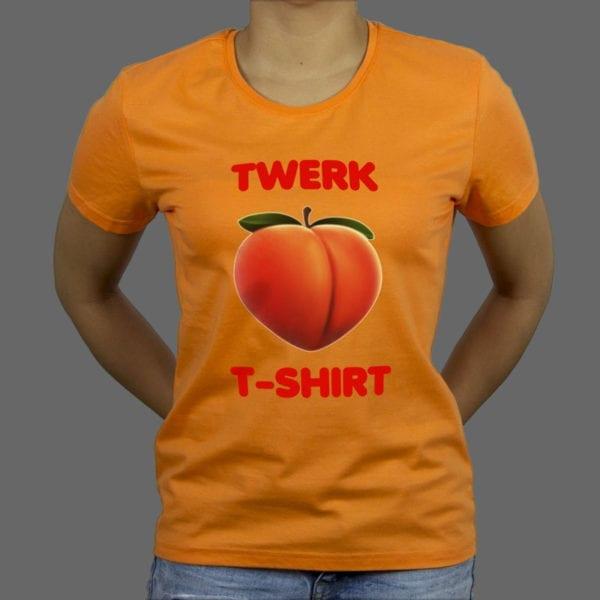 Majica ili duksa Emo peach 1