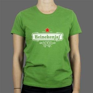 Majica ili duksa Heinekenjaj 1