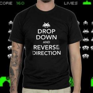 Majica ili duksa Invaders 2