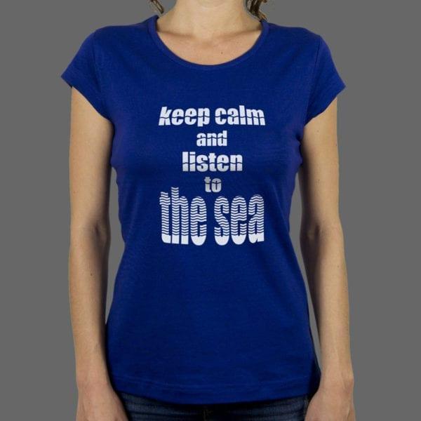 Majica Keep calm 10