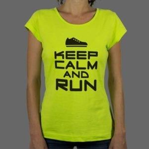Majica Keep calm 5