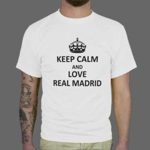 Majica Keep calm 7