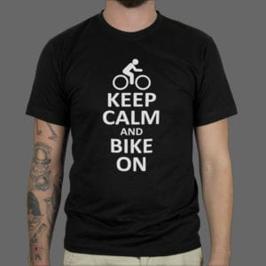 Majica Keep calm 9