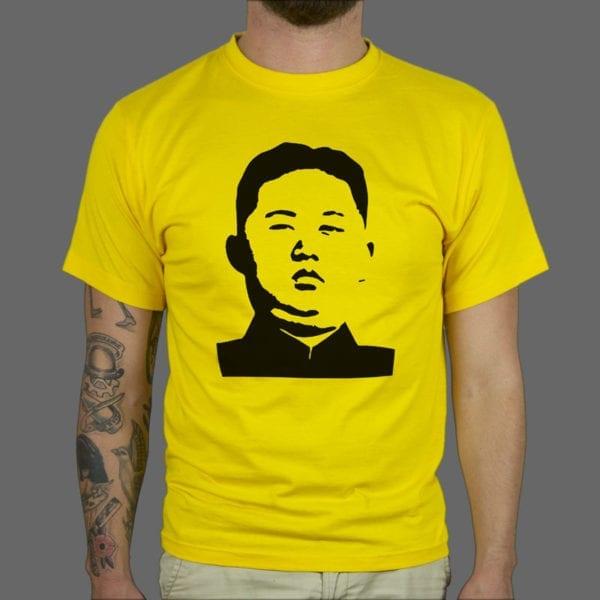 Majica ili Hoodie Kim Jong Un 2