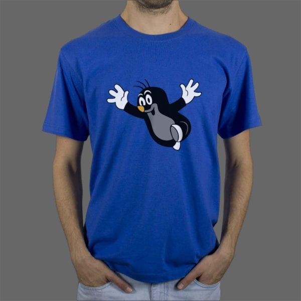 Majica ili duksa Krtek 1