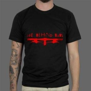 Majica ili duksa Life behind 1