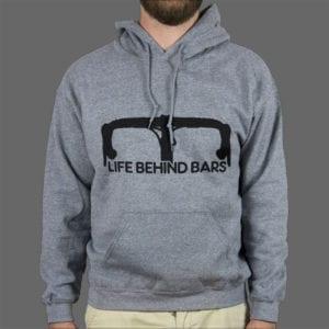 Majica ili duksa Life behind 2