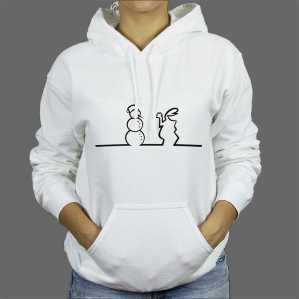 Majica ili duksa Linea 11