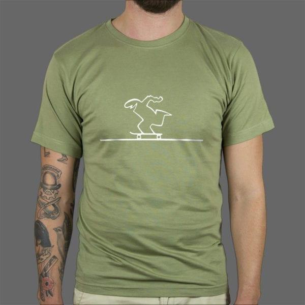 Majica ili duksa Linea 18