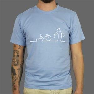 Majica ili duksa Linea 25