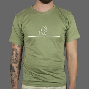 Majica ili duksa Linea 3