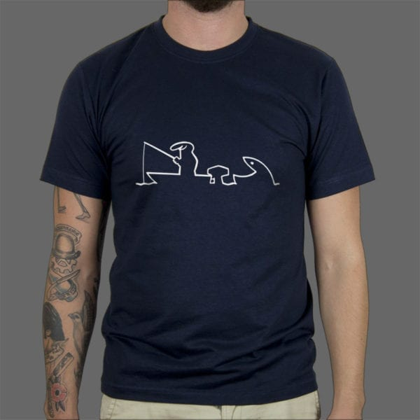 Majica ili duksa Linea 48