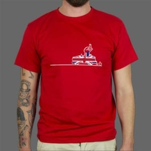 Majica ili duksa Linea 53
