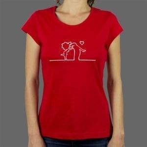Majica ili duksa Linea 54