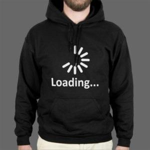 Majica ili duksa Loading 1