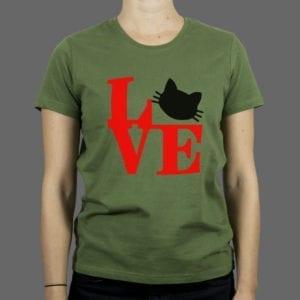 Majica ili duksa Love 2