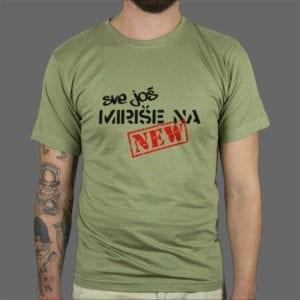 Majica ili duksa Mirise na nju 1