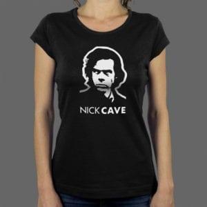 Majica ili duksa Nick Cave 2