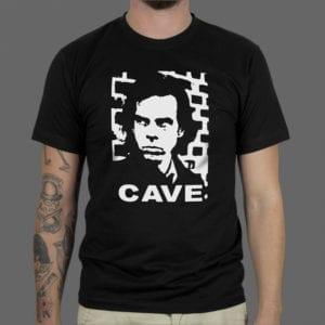 Majica ili duksa Nick Cave 3