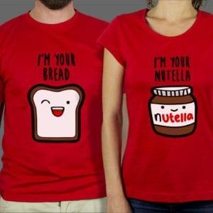 Majice ili dukse Nutella 2