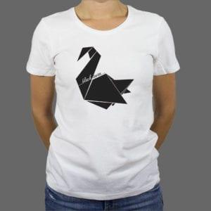 Majica ili duksa O black swan 1