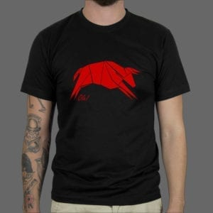 Majica ili duksa O bull 1