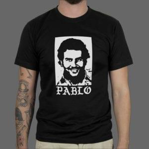 Pablo2, MAJICA, MAJICA S KAPULJAČOM