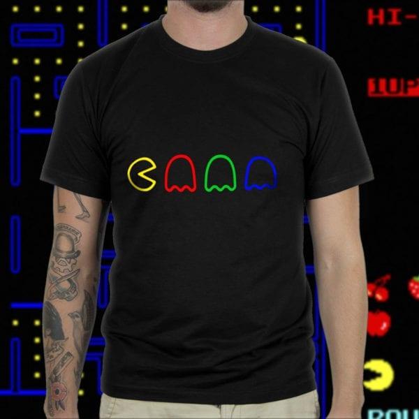 Majica ili duksa Pacman 1
