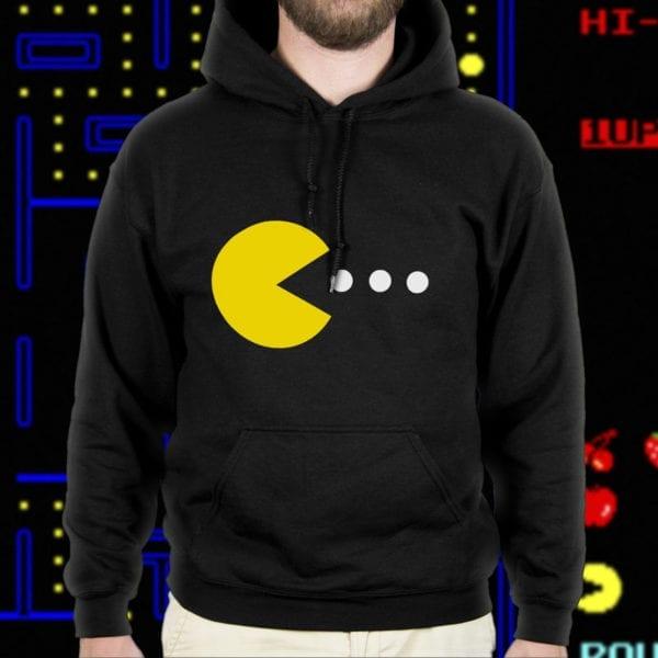 Majica ili duksa Pacman 2