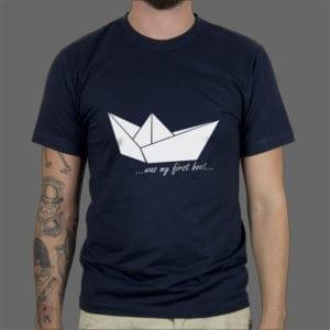 Majica ili duksa Paper boat 1