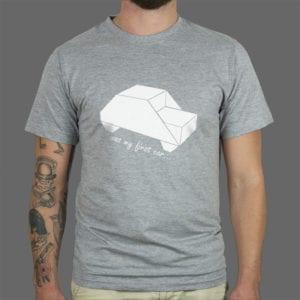Majica ili duksa Paper car 1