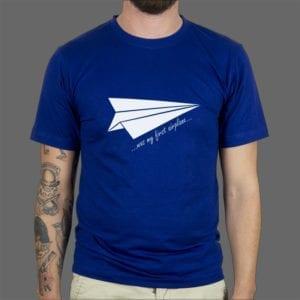 Majica ili duksa Paper plane 1